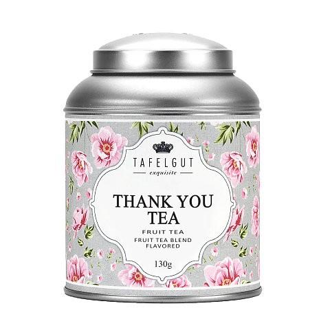 Tafelgut Tee 'Thank You'
