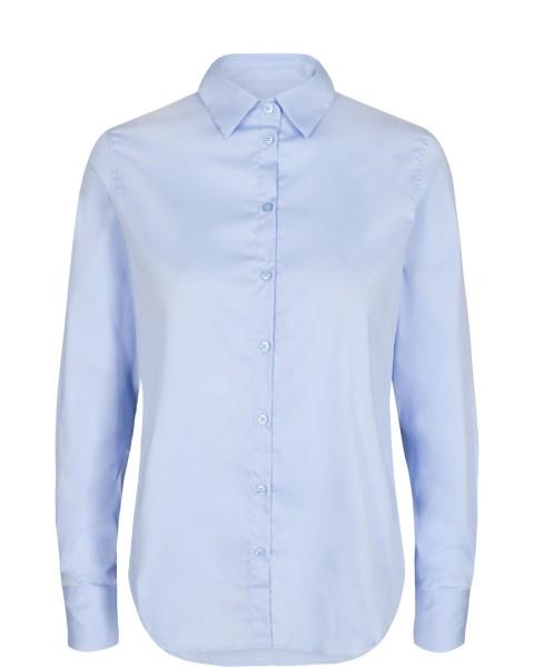MOS MOSH - Bluse - Martina - light blue