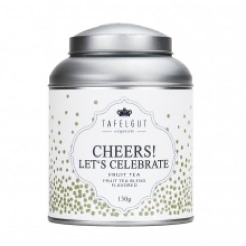 Tafelgut Tee 'Cheers! Let's Celebrate'