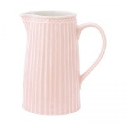 GreenGate Krug Alice pale pink