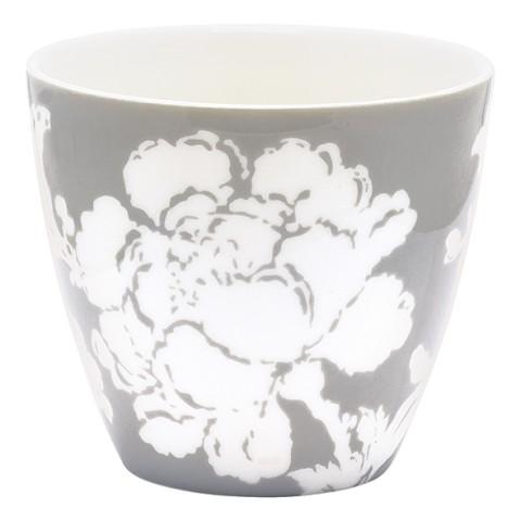 GreenGate Latte Cup Ingrid sand