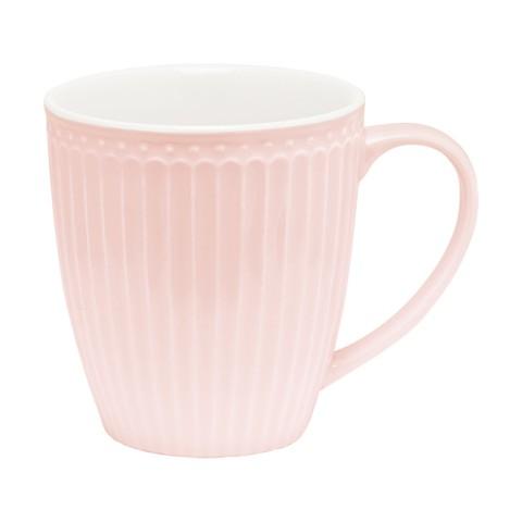 GreenGate Henkelbecher Alice pale pink