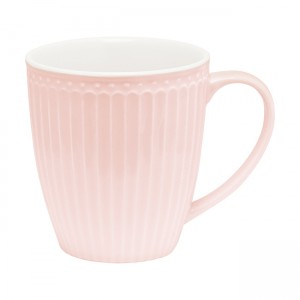 GreenGate Henkelbecher Alice pale pink