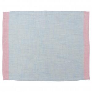 GreenGate Tischset Minna pale blue 35x45cm