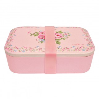 GreenGate Lunchbox Marley pale pink
