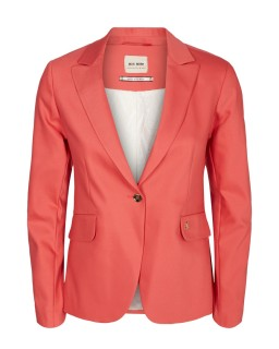 MOS MOSH BLAKE NIGHT Blazer rio red
