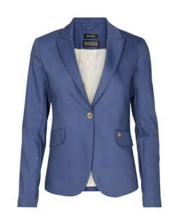 MOS MOSH - BLAKE NIGHT Blazer - indigo blue