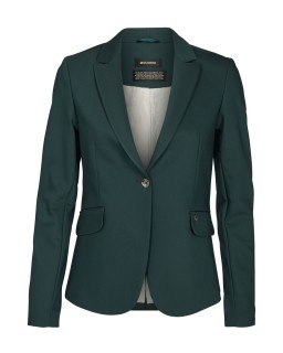 MOS MOSH - BLAKE NIGHT Blazer - jade green