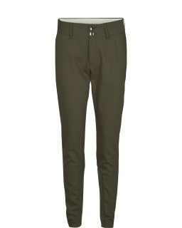 MOS MOSH Hose - BLAKE NIGHT PANT anthrazit