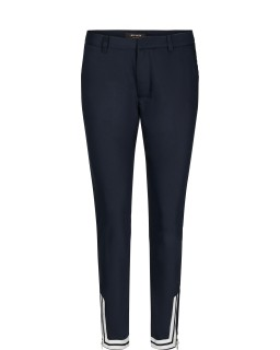 MOS MOSH Hose - Abbey Zip Pant navy