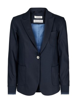MOS MOSH - Club Grace Blazer navy