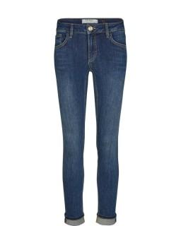MOS MOSH Hose Sumner Favourite Jeans blue