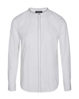 MOS MOSH - Bluse - Mari Shirt weiß