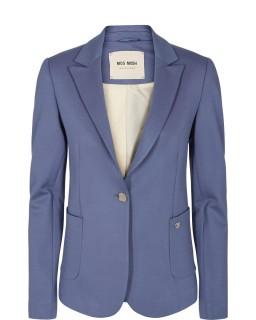 MOS MOSH - BLAKE Carell Blazer - indigo blue