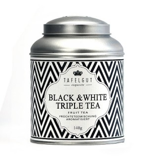 Tafelgut Tee 'Black & White Triple Tea'