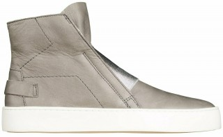 BINKS High Cut Sneaker Plura 19 w.grey