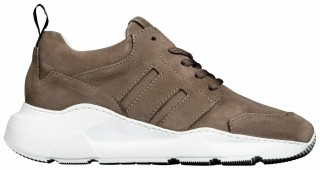 BINKS Sneaker Calone - dark taupe