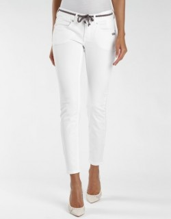 Gang Faye Cropped Fit Skinny Jeans