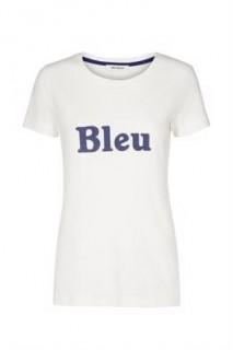 MOS MOSH Shirt - Bianca Tee