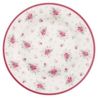 GreenGate Teller Flora white