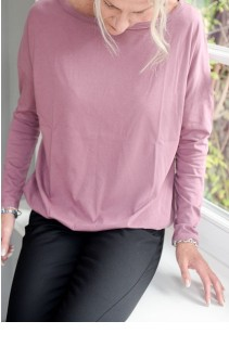 Blaumax Shirt - Santiago - rose grey