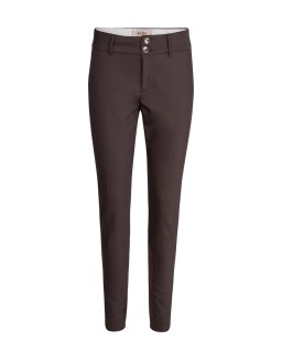 MOS MOSH Hose BLAKE NIGHT PANT Sustainable coffee bean