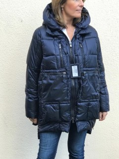 Canadian Classics Steppjacke Bay Fortune - navy