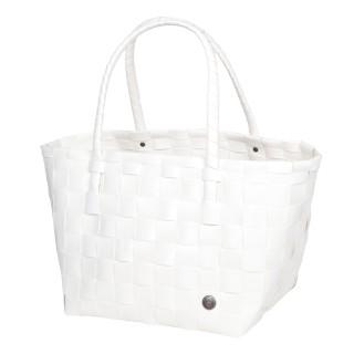 Handed By Shopper Paris - Weiß - das Original von Handed By