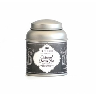 Tafelgut Tee 'DAD Caramel cream tea'