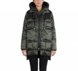 Canadian Classics Steppjacke Bay Fortune - army