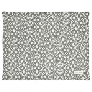 GreenGate Platzset Kelly warm grey