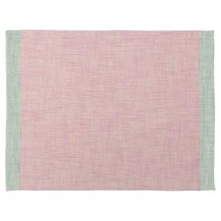 GreenGate Tischset Minna pale pink 35x45cm