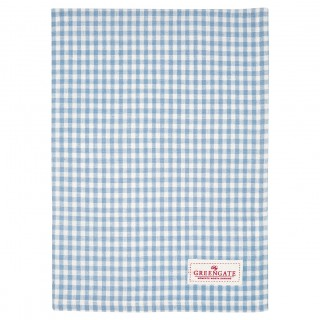 GreenGate Geschirrtuch Vivi pale blue
