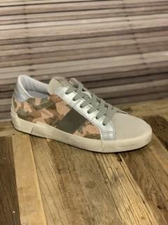 Méliné Sneaker Berlino Talco