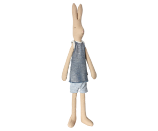 Maileg Stofftier, Rabbit, boy, medium