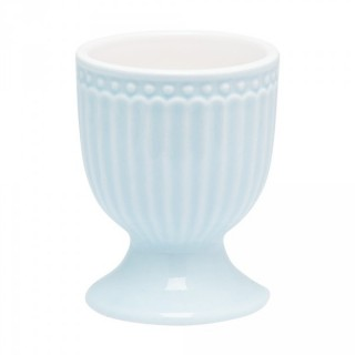 GreenGate Eierbecher Alice pale blue