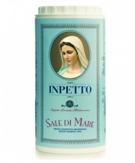 Inpetto Sale di mare 500g