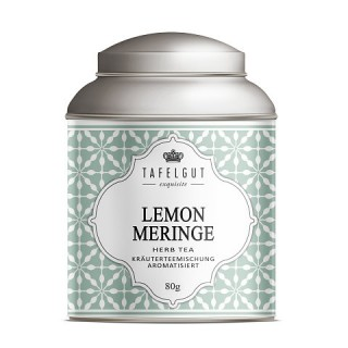 Tafelgut Tee 'Lemon Meringe Tea'