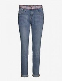 MOS MOSH Hose Bradford Lush Jeans light blue