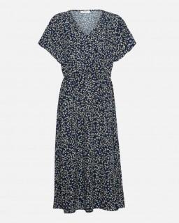 MOSS Copenhagen Kleid Karna Beach Dress