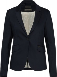 MOS MOSH - BLAKE NIGHT Blazer - navy