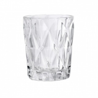 Nordal Glas DIAMOND clear