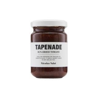 Nicolas Vahé Tapenade mit sonnengetrockneten Tomaten