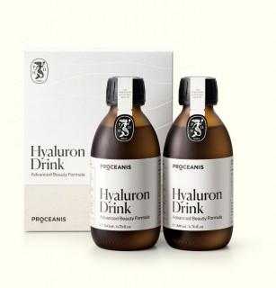 Proceanis Hyaloron Drink Doppelflasche 2x 200ml
