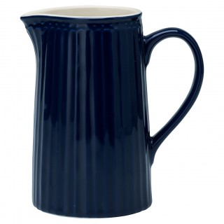 GreenGate Krug Alice dark blue