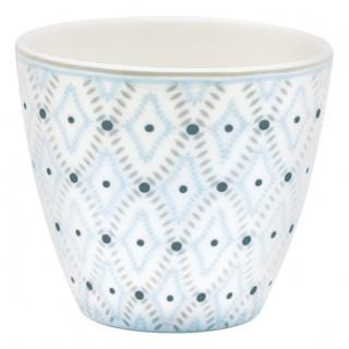 GreenGate Latte Cup Elsa sand