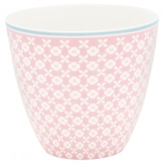 GreenGate Latte Cup Hailey pale pink