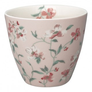 GreenGate Latte Cup Jolie pale pink