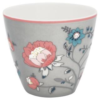 GreenGate Latte Cup Sienna grey