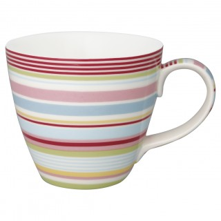 GreenGate Henkelbecher Pipa multicolor